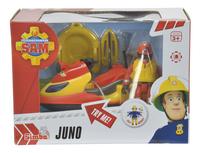 Set Sam le pompier Juno