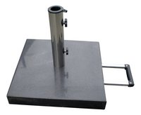 Granieten parasolvoet 44 kg
