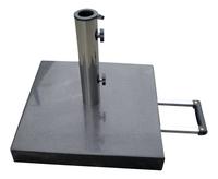 Pied de parasol en granit 44 kg