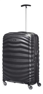 Samsonite Valise rigide Lite-Shock Spinner black 69 cm-Image 1