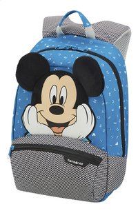 Samsonite rugzak Ultimate 2.0 Small+ Mickey Letters-Vooraanzicht