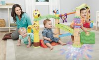 Little Tikes Activity Lights Garden NL-Image 4