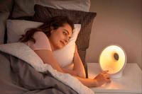 Philips Wake-up light Somneo HF3650/01-Afbeelding 2