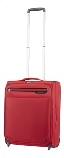 American Tourister Zachte reistrolley Lightway Upright lava red 50 cm-Afbeelding 1