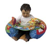 Playgro zit- en speelkussen Sit and Play-Afbeelding 1