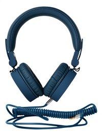 Fresh 'n Rebel hoofdtelefoon Caps Indigo-commercieel beeld
