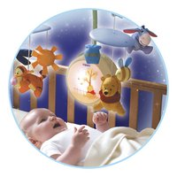 Tomy mobile musical Winnie l'Ourson-Image 1