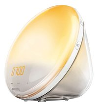 Philips Wake-up light HF3521/01-Rechterzijde