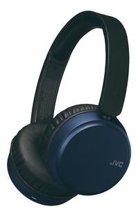 Jvc Casque Bluetooth Ha Xp50bt R Collishop