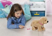 BABY born interactieve knuffel Hondje Andy-Afbeelding 4