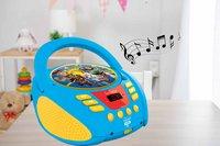 Lexibook radio/lecteur CD portable Toy Story 4-Image 1
