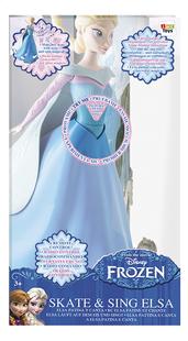 Poupée Disney La Reine des Neiges RC Elsa patine-Avant