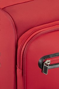 American Tourister Zachte reistrolley Lightway Upright lava red 48 cm-Afbeelding 2