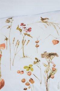 Marjolein Bastin Dekbedovertrek Golden Berries orange katoen 260 x 220 cm-Artikeldetail