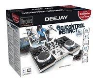 Hercules dj-controller Instinct S-Series