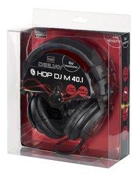Hercules casque DJ M40.1 noir