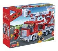 BanBao Fire 8313 Camion de pompiers