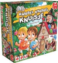 Knibbel Knabbel Knuisje NL