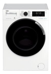 Beko Machine à laver Premium Line WTE 10744 XDOS-Avant