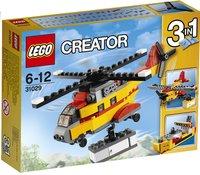 LEGO Creator 31029 Vrachthelikopter