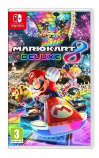 Nintendo Switch Mario Kart 8 Deluxe ENG