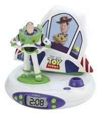 Lexibook Wekkerradio met projectie Toy Story 4-Rechterzijde