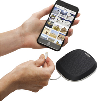 SanDisk lader iXpand Base voor iPhone 64 GB-Afbeelding 2