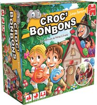 Croc' Bonbons FR