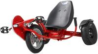 Exit trike Triker Pro 50 rouge-Détail de l'article