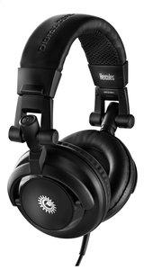 Hercules hoofdtelefoon DJ M40.1 zwart-Vooraanzicht