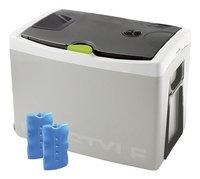 Gio'Style thermo-elektrische koelbox Shiver 40 l-Vooraanzicht