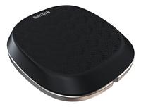 SanDisk lader iXpand Base voor iPhone 64 GB-Linkerzijde