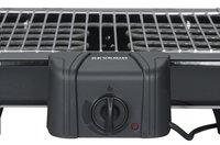 Severin Barbecue électrique/gril PG2790 noir-Détail de l'article