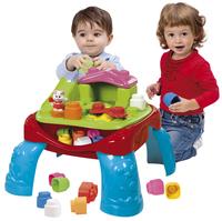 Clementoni Clemmy table de jeu Bumba-Image 1