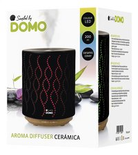 Domo Diffuseur de parfum ceramica DO9215AV-Côté droit