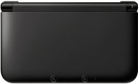 New Nintendo 3DS XL console Metallic Black-Bovenaanzicht