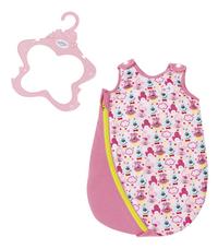 BABY born sac de couchage Les amis animaux-Côté droit