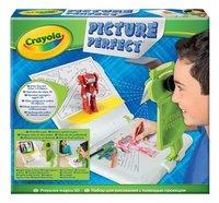 Crayola Picture Perfect-Avant