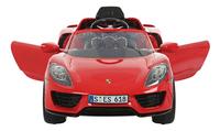 Voiture électrique Porsche 918 Spyder-Détail de l'article