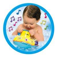Tomy jouet de bain Alert'eau Sous-Marin-Image 1