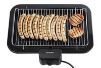 Severin Barbecue électrique/gril PG2790 noir-Image 1