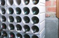 Casier à vin empilable pour 12 bouteilles long-Image 3