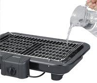 Severin Elektrische barbecue/grill PG2790 zwart-Afbeelding 2