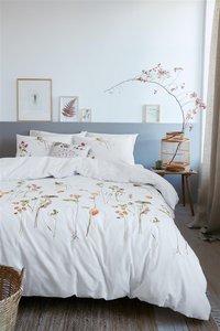 Marjolein Bastin Dekbedovertrek Golden Berries orange katoen 260 x 220 cm-commercieel beeld