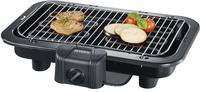Severin Elektrische barbecue/grill PG2790 zwart-Afbeelding 3