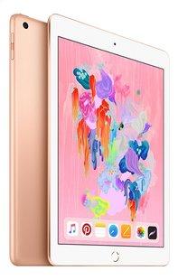 Apple iPad Wi-Fi + Cellular 32 Go or-Détail de l'article