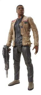 Figuur Star Wars Finn met geweer-Rechterzijde