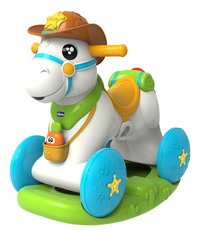 Chicco loopwagen Baby Rodeo 3-in-1-Vooraanzicht