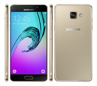 Samsung smartphone Galaxy A3 version 2016