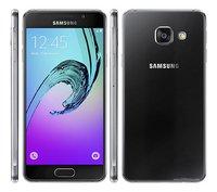 Samsung smartphone Galaxy A3 versie 2016 zwart-Artikeldetail